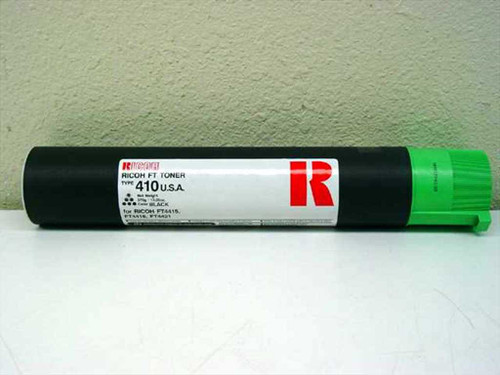 Ricoh Ricoh Ft Toner (Type 410)
