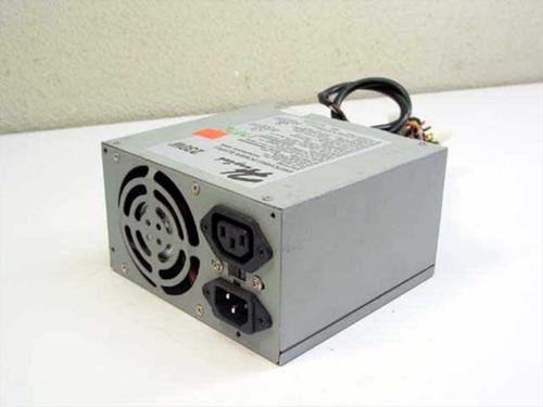 Hungtech AT Power Supply 230 Watts (230w)