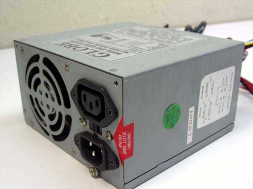 Globe AT Power Supply 230 Watts (SPQ4230)