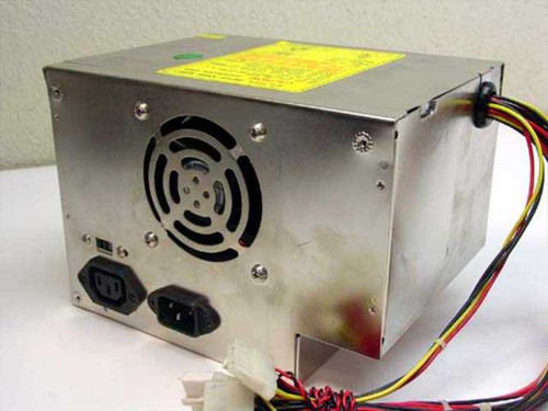 Ultra Switch Power Supply AT Power Supply 200-250 Watts (6x8.5x6)