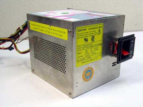 Tempo AT Power Supply 200 Watts PA-4201