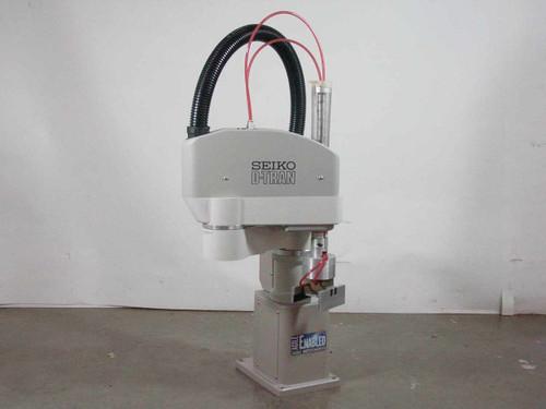 Seiko D-Tran Multitasking SCARA Robot - Robohand RP-15 TT8450