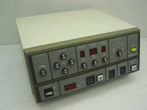 LogEtronics Microprocessor Based Exposure Control System Multidodge