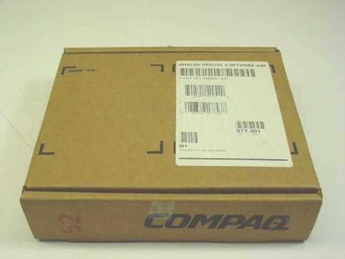 Compaq Intel(R) Pro/100 S Network Adapter (215774-001)