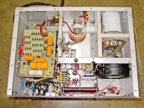 BRANSON / IPC RF Generator PN 04015-AA 13.560 MHz-config A (PM-112)