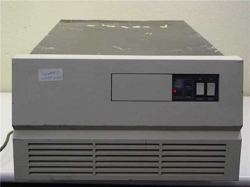 "Fujitsu 10.5"" SMD Format Disk Drive System - Super Eagle M2361A"