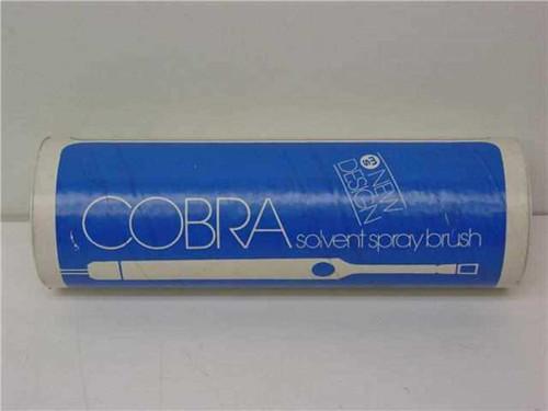 COBRA Solvent Brush (MS-226)