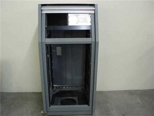 CHA industries 19 Inch Rackmount Cabinet 24 Inch x 24 Inch x 52 I