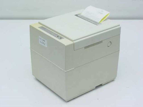 Citizen Friction Feed 25 Pin Serial Receipt Printer (iDP3540-F40RF120-IB)