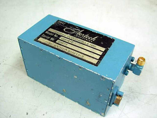 Aertech Linear Voltage Controlled Oscillator S2604-2