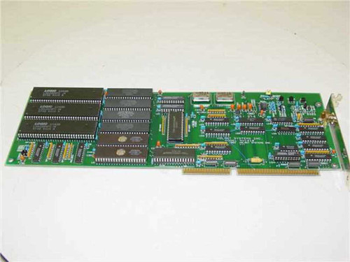Volant Systems Video Capture Card ISA XV1210