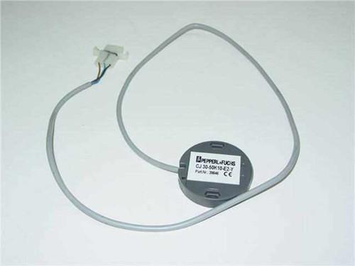 PEPPERL FUCHS Proxemity Switch / Sensor  39846