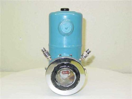 Cryogenic Associates High Vacuum Container R-141212-75