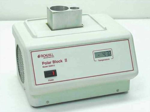 Boekel Scientific Polar Block II Benchtop Cooler with Test Tube Holder 260013