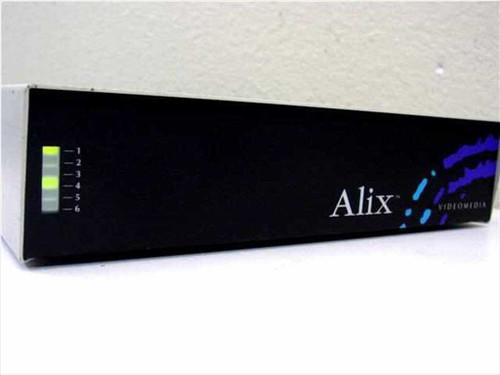 Videomedia V-LAN Video Device Controller (ALIX)
