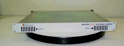 Miranda Technologies DDA-500 Digital distribution Amplifier - Rackmount DDA-512