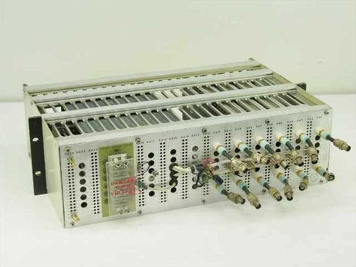 Quintron Systems Inc. Rackmount Generator 792-6252 modulator 787-6597