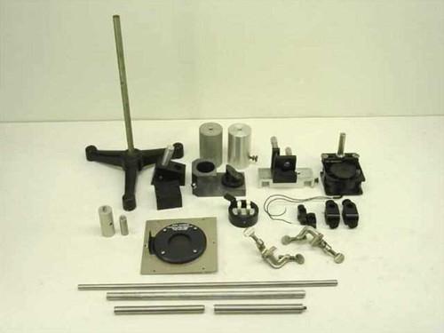 Newport Corp Optical Parts Lot (Optical)
