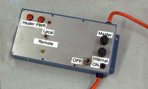 Generic 10 A Relay Controller (None)