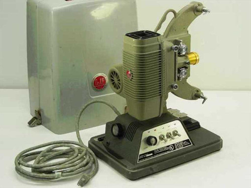 De Jur-Amsco Corp. Custom 8mm Film Projector 750-B
