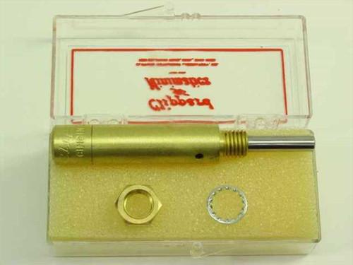 Clippard Minimatic Pneumatic Cylinder (3SS-1/2)