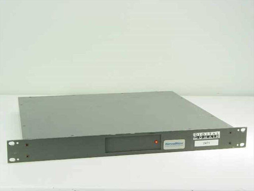 Nova Systems Inc. NovaBlox Video Processing System (C-4)