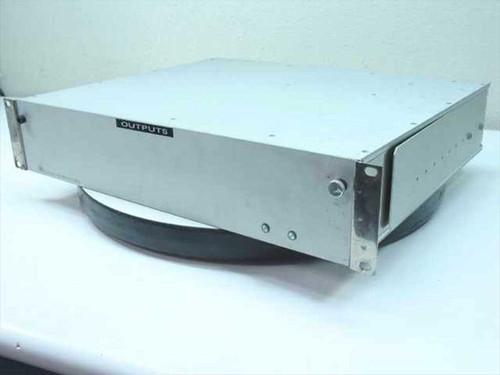 Graham-Patten Systems Digital Audio Module 1401