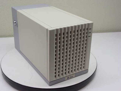 Sun 711 Ultra SCSI External Hard Drive Enclosure (599-2059-01)