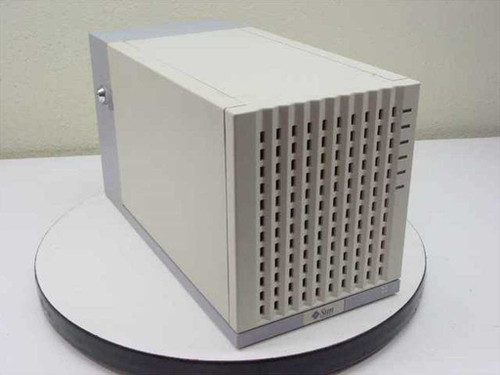 Sun 599-2061-02 711 Ultra SCSI 12 Bay External Hard Drive Enclosure