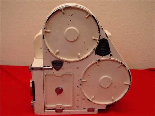 Photo-Sonic 35 MM Camera Serial 1 35MM-44-400