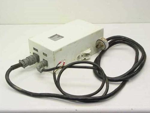 Photo-Sonics Inc. Power Supply for Photo-Sonics 4B Camera 35mm-4B