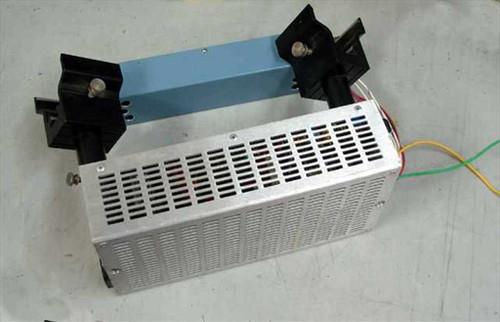 Mercron Fluorescent tube w. 120 V power supply FXO116-2