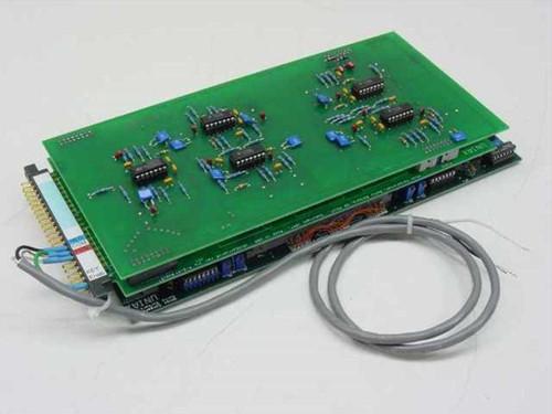 Uniax Controller Card P1013