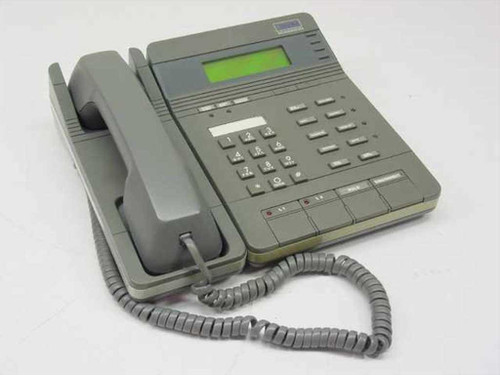 Telcom Technologies DDS-4 2 Line Phone System 954.001216