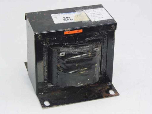 Westinghouse Full Transformer (1F2881)