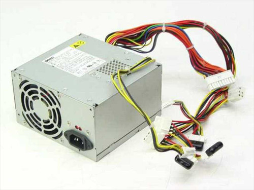 Dell 250 W ATX Power Supply - PS-5251-2DFS (F0894)