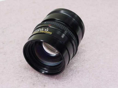 Melles Griot 5.6 Telecentric lens without Mounting adapter (35500)