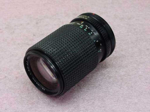 RMC Tokina Canon 35-135mm Zoom Lens with Macro C/FD mount (1 3.5-4.5)