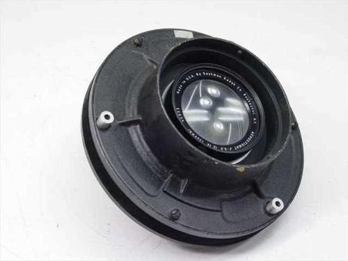 "Fairchild Camera 12"" EFL Eastman Kodak Aerostigmat f 5.0 305mm Lens"