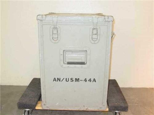 Winslow Signal generator TS510A/U (=HP608D) TS510A/U ~ 2187