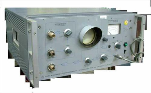 Rohde & Schwarz Type XKG 444835 Synchronizer