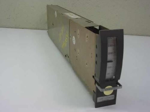 Honeywell 37610-4063-0100-000-000 Vutronik Instrumentation Amplifier Plug In