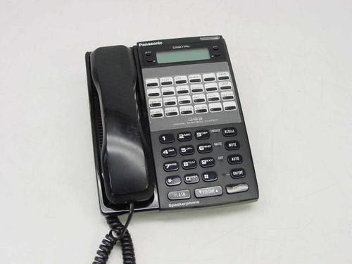 Panasonic Phone (VB-44223A-B)