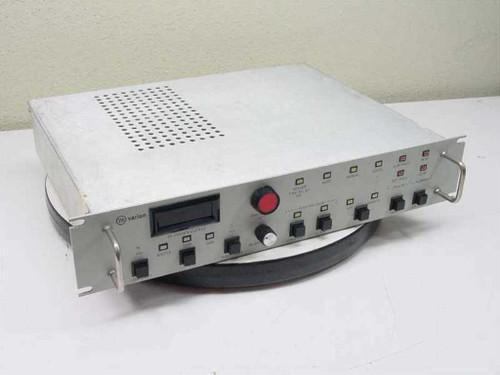 Varian VJW-2722H1 Remote Control Unit 010002850-01 - Satcom / Microwave / RF