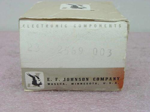 EF Johnson Co. Duplex Filter 23-2569 003