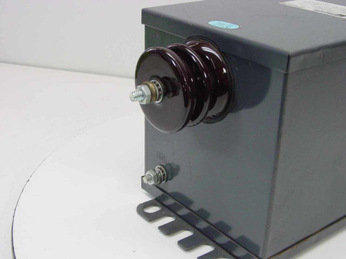 Magnetek/Jefferson Luminous Tube Transformer - 7500 Volts 0.12 MA (721-551)