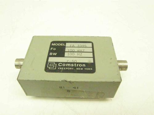 Comstron Filter FA 3395