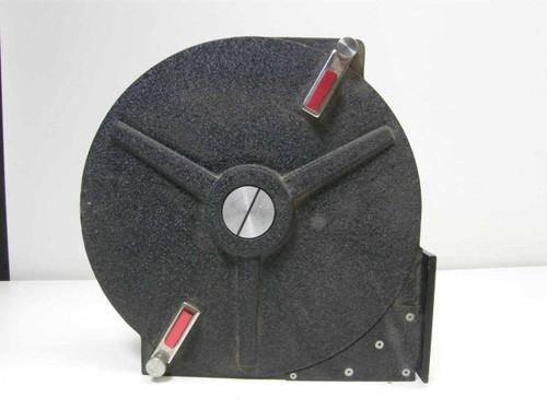 Symbology Systems SSI 600 ft 16mm Film Reel VDR-M12