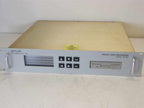 "Skylink Technology Range Tone Processor - 19"" Rackmount STI-202"