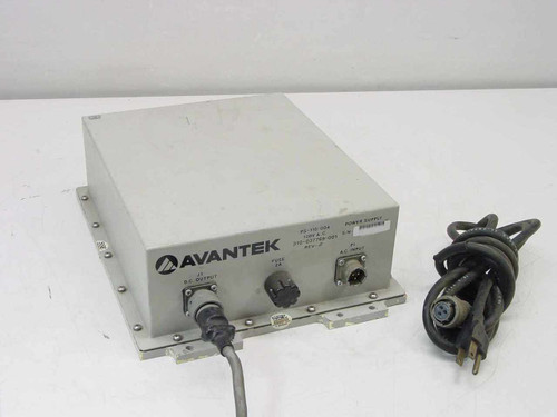 Avantek Satelite Power Supply PS-110-004